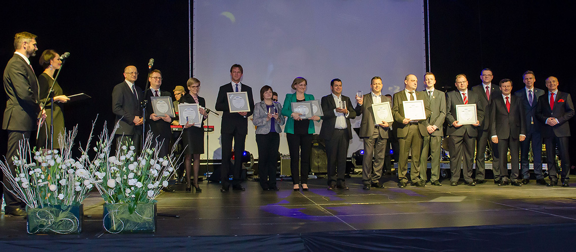 Ceesar Awards - The Best Airlines